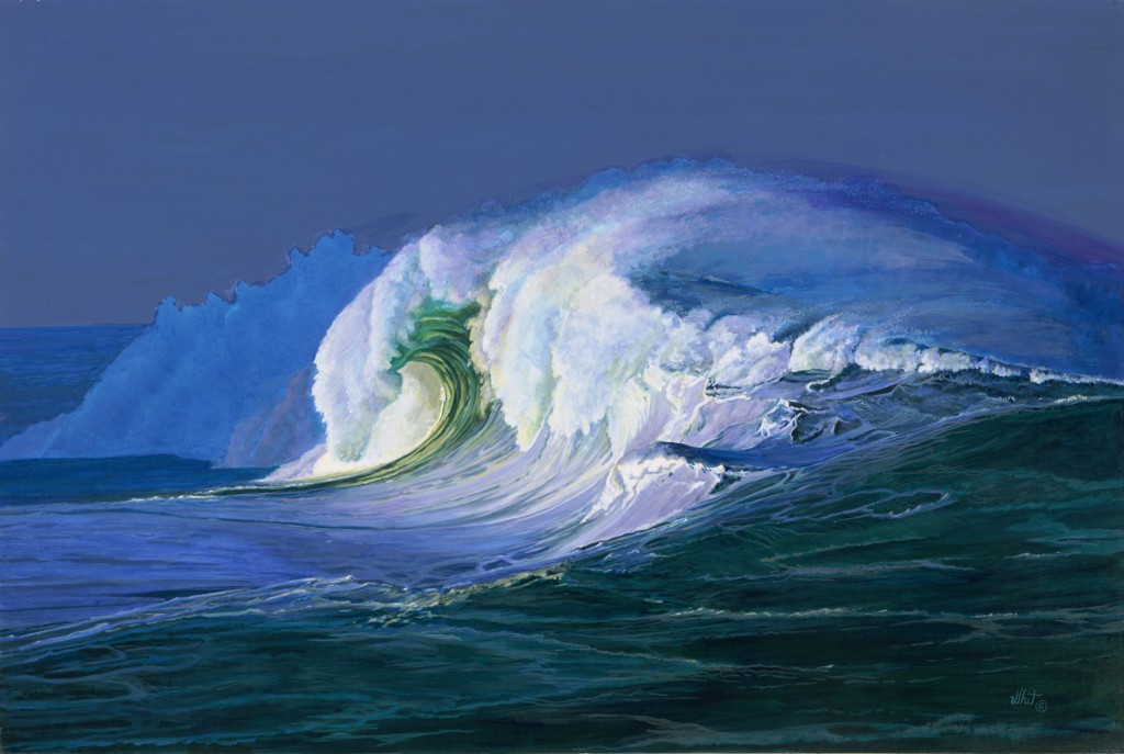 Bob-Whitney-Ocean-Wave